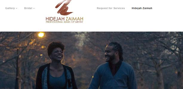 Hidejah Zaimah